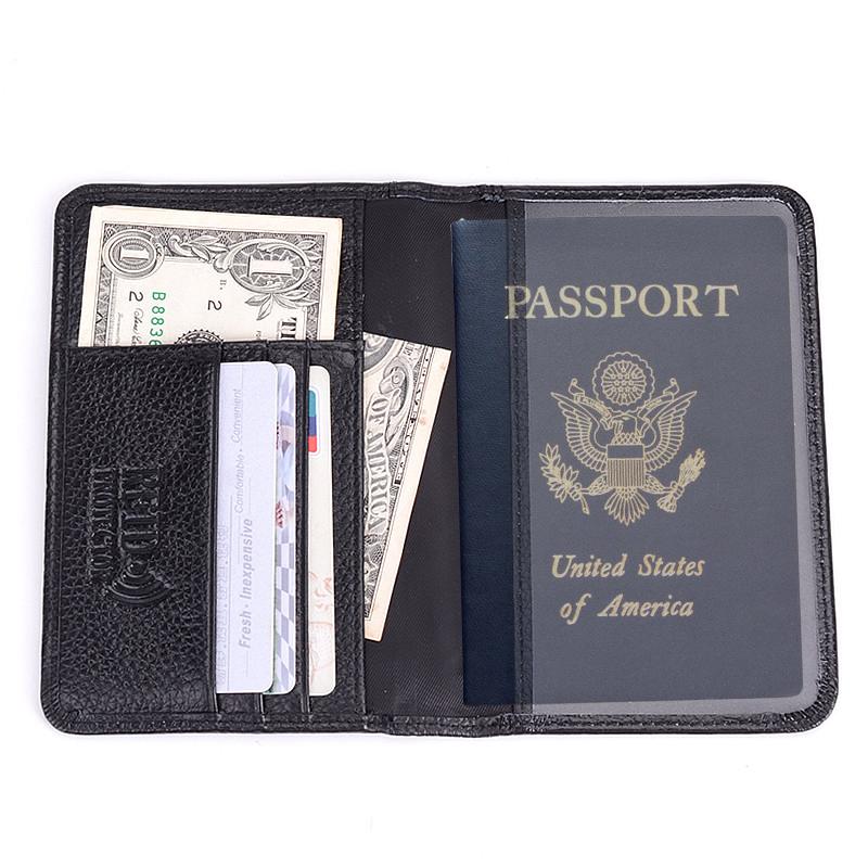 621fd7b9a3 RFID Ochranná peňaženka (doklady) 002 empty